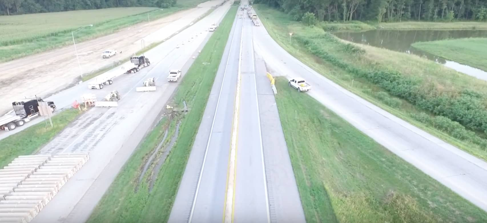 I-35 Flyover